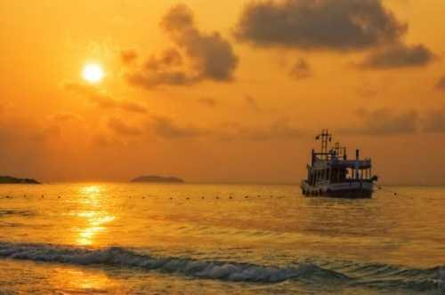 пляжи острова бали
