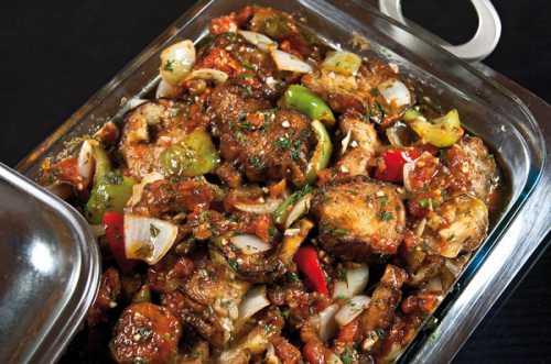 рецепты блюд из зубатки в мультиварке и духовке варианты диетических блюд