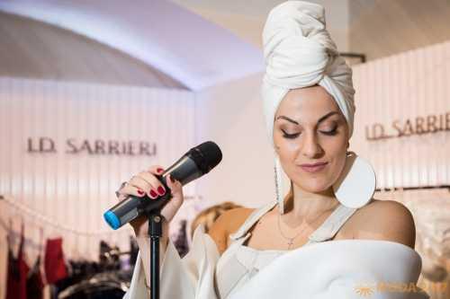 певица оля цибульская: мой секрет красоты