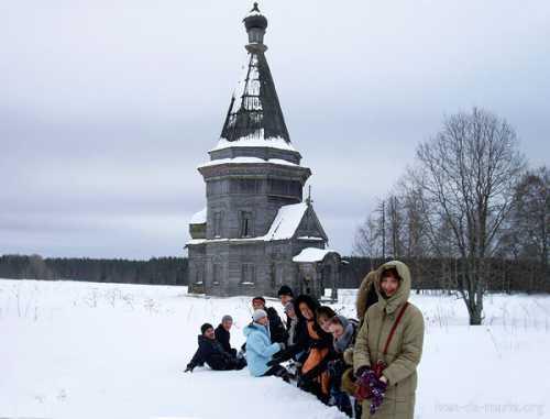 зимний курорт в подмосковье: в отпуск за здоровьем